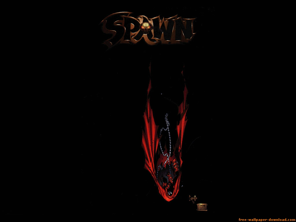 Spawn 74 Wallpaper 1024x768 Spawn, 74, Can, We, Get, Some, Spawn ...