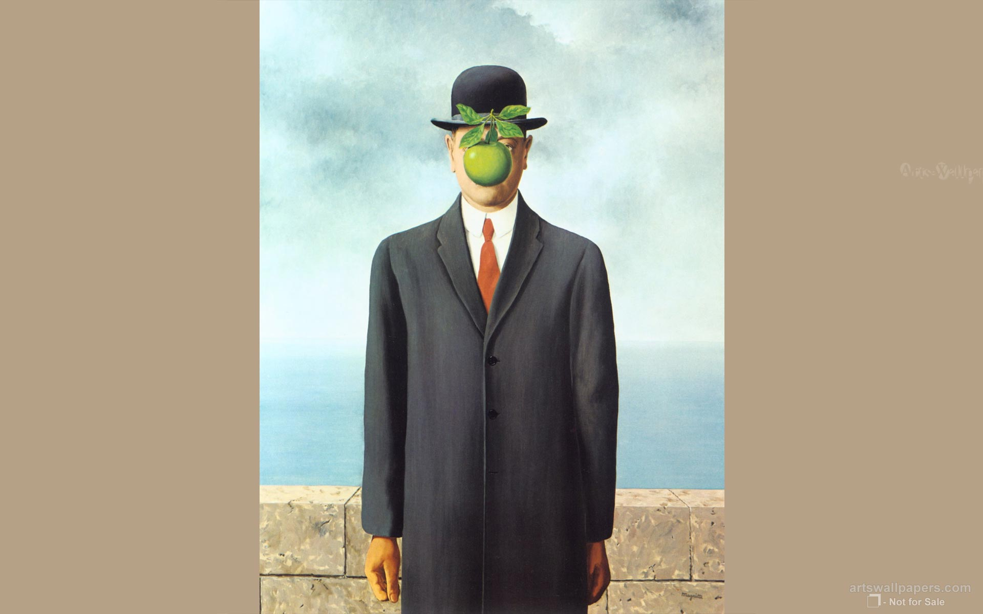 Rene Magritte Wallpapers Art Paintings Fine Art Wallpapers 1920x1200