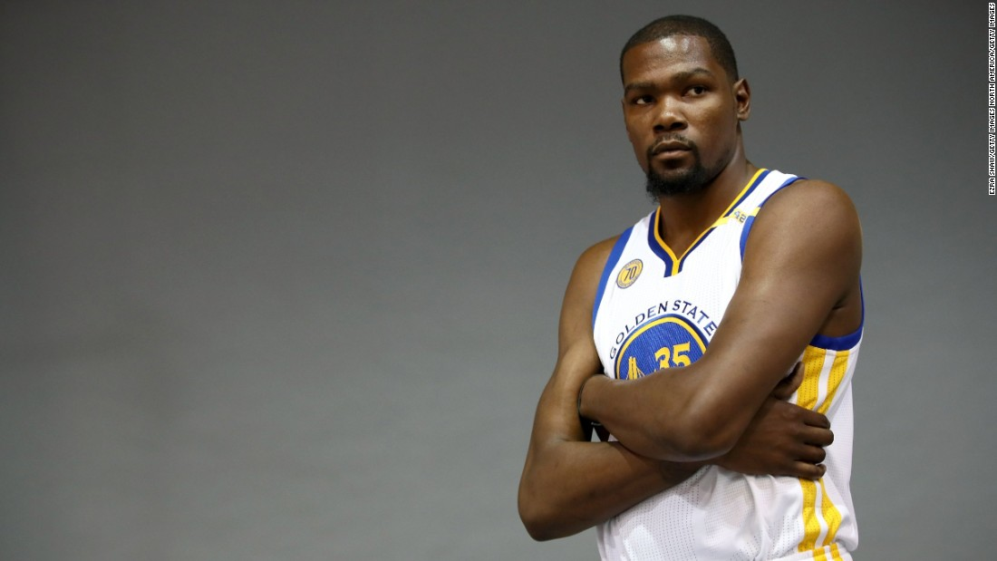 Kevin Durant Wallpapers HD 1100x619