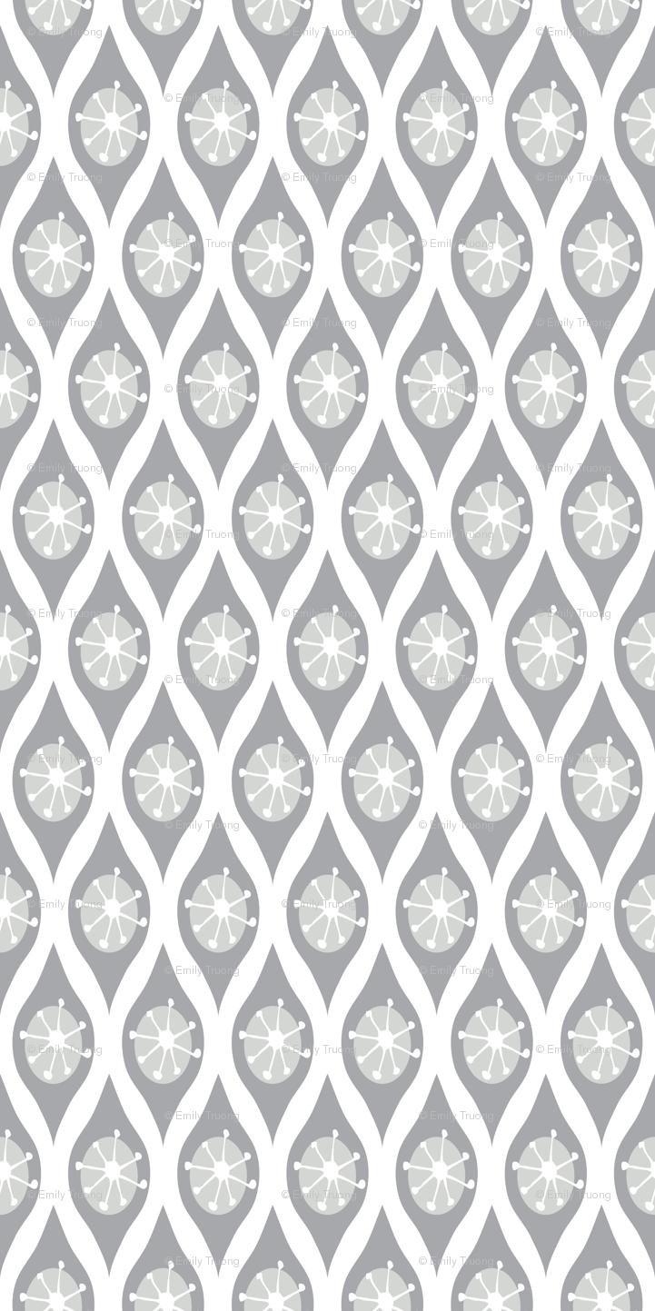Modern Wallpaper Grey Modern grey and white 721x1443