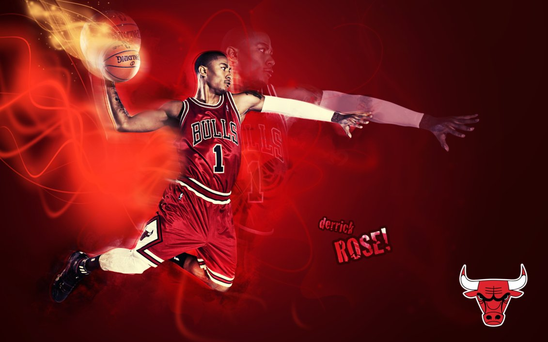 Derrick Rose HD Wallpapers 2013 2014 HD Wallpapers 1131x707