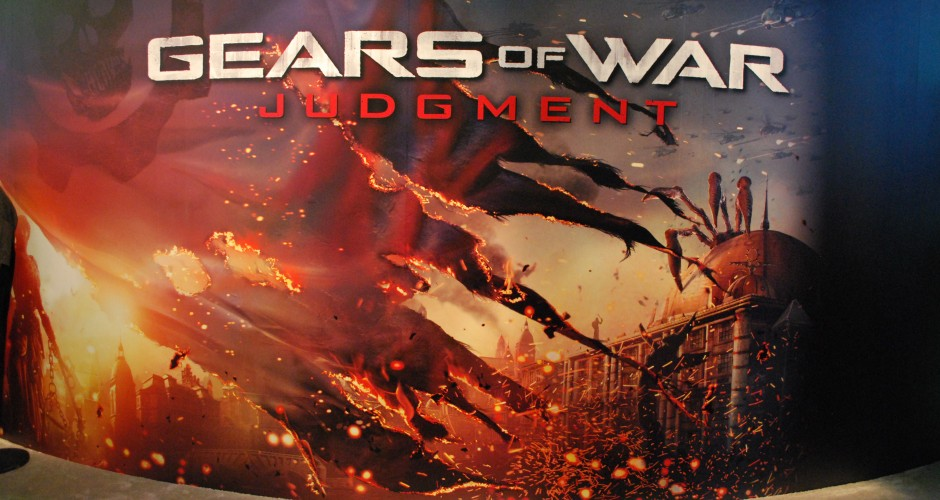 Gears of War Judgement Wallpapers in HD GamingBoltcom Video Game 940x500