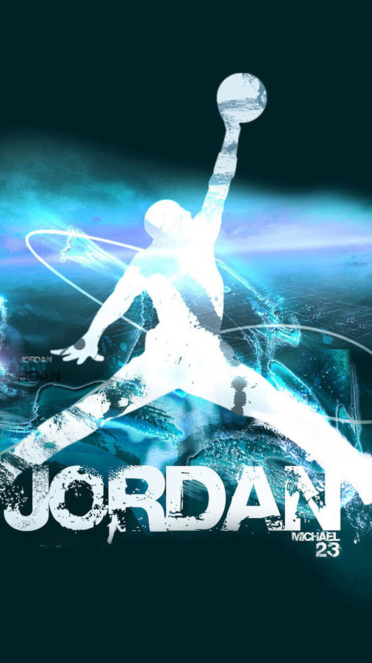 jordan wallpapers for iphone wallpapersafari