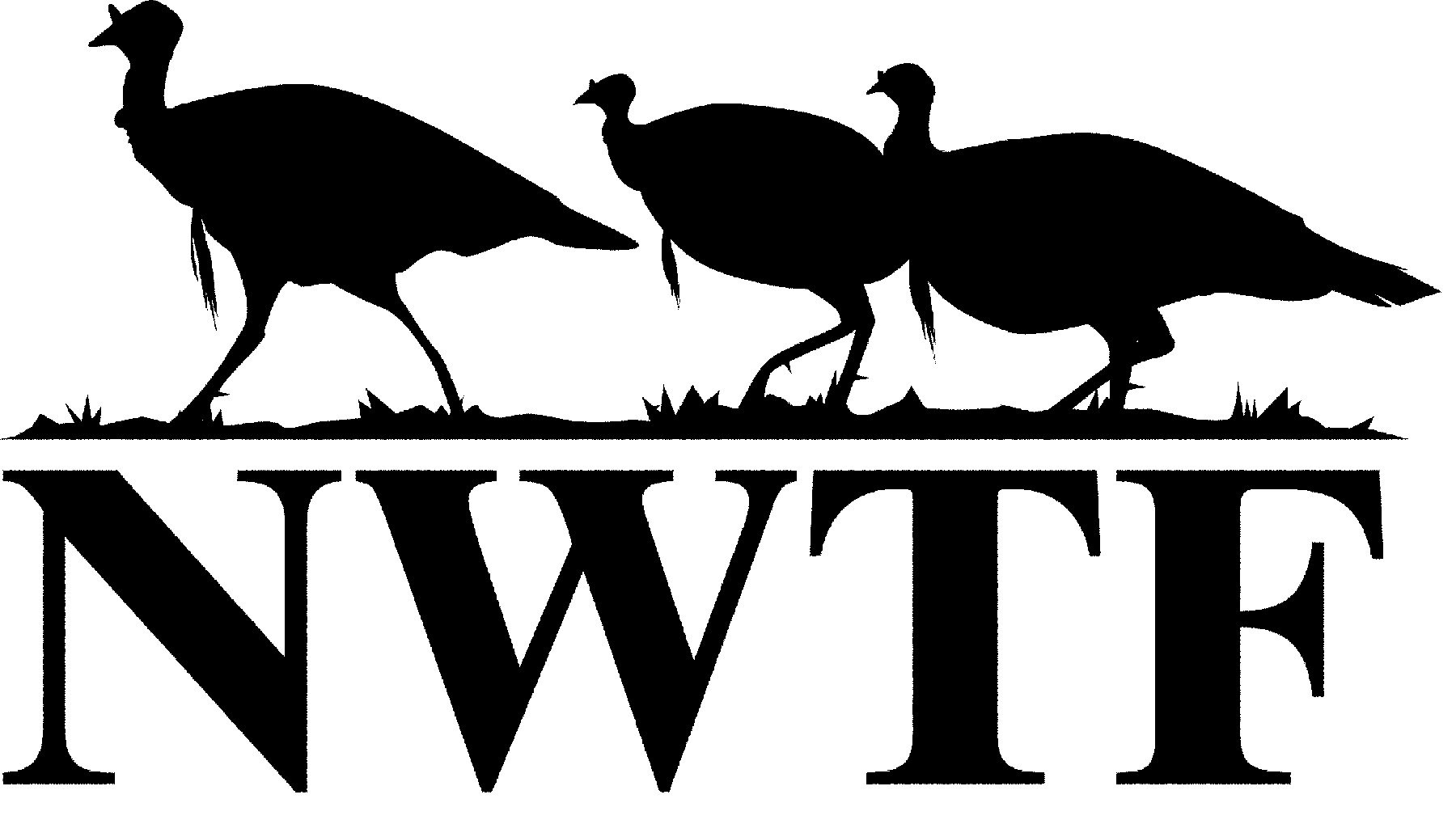 Displaying 20 Images For   National Wild Turkey Federation Logo 1800x1014