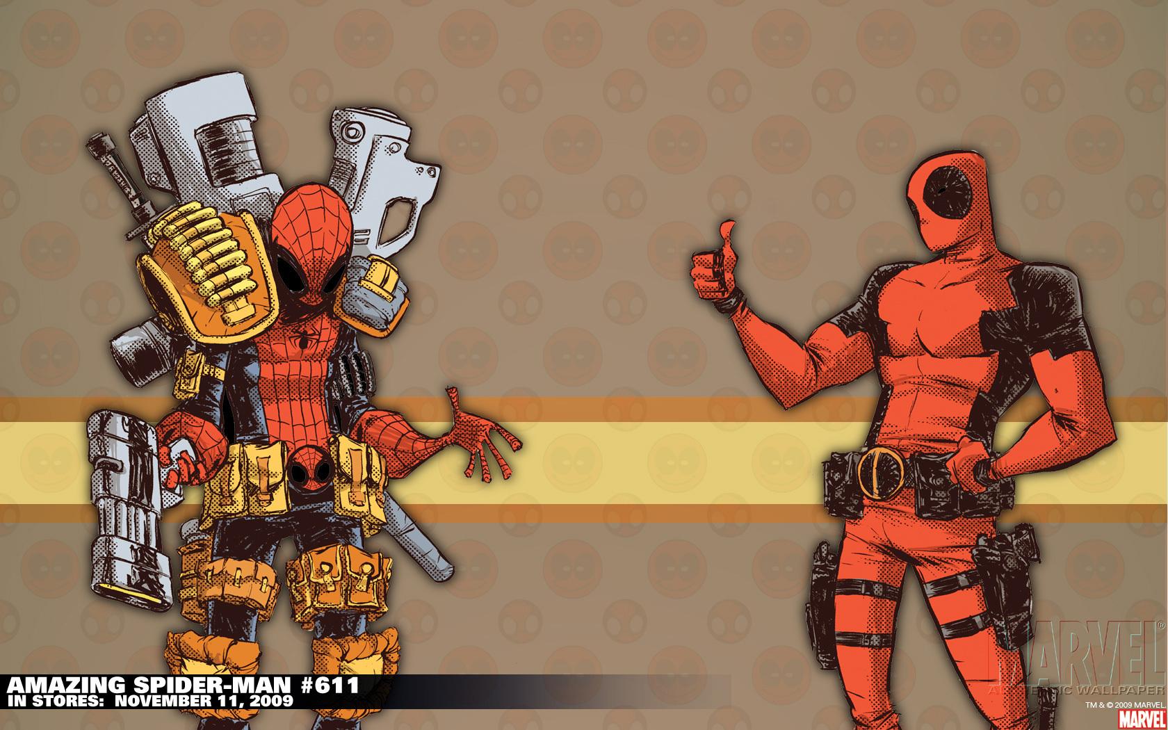 Deadpool Wallpaper   Deadpool Wallpaper 10619196 1680x1050