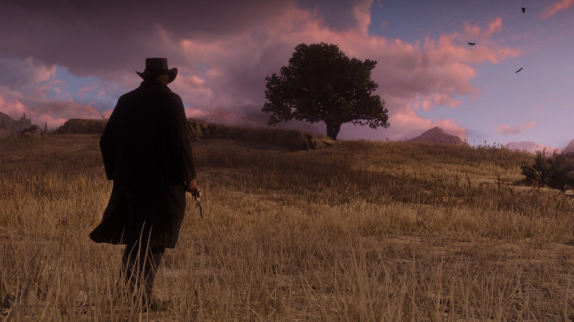 Free Download Red Dead Redemption 2 Wallpaper 1080p Flip