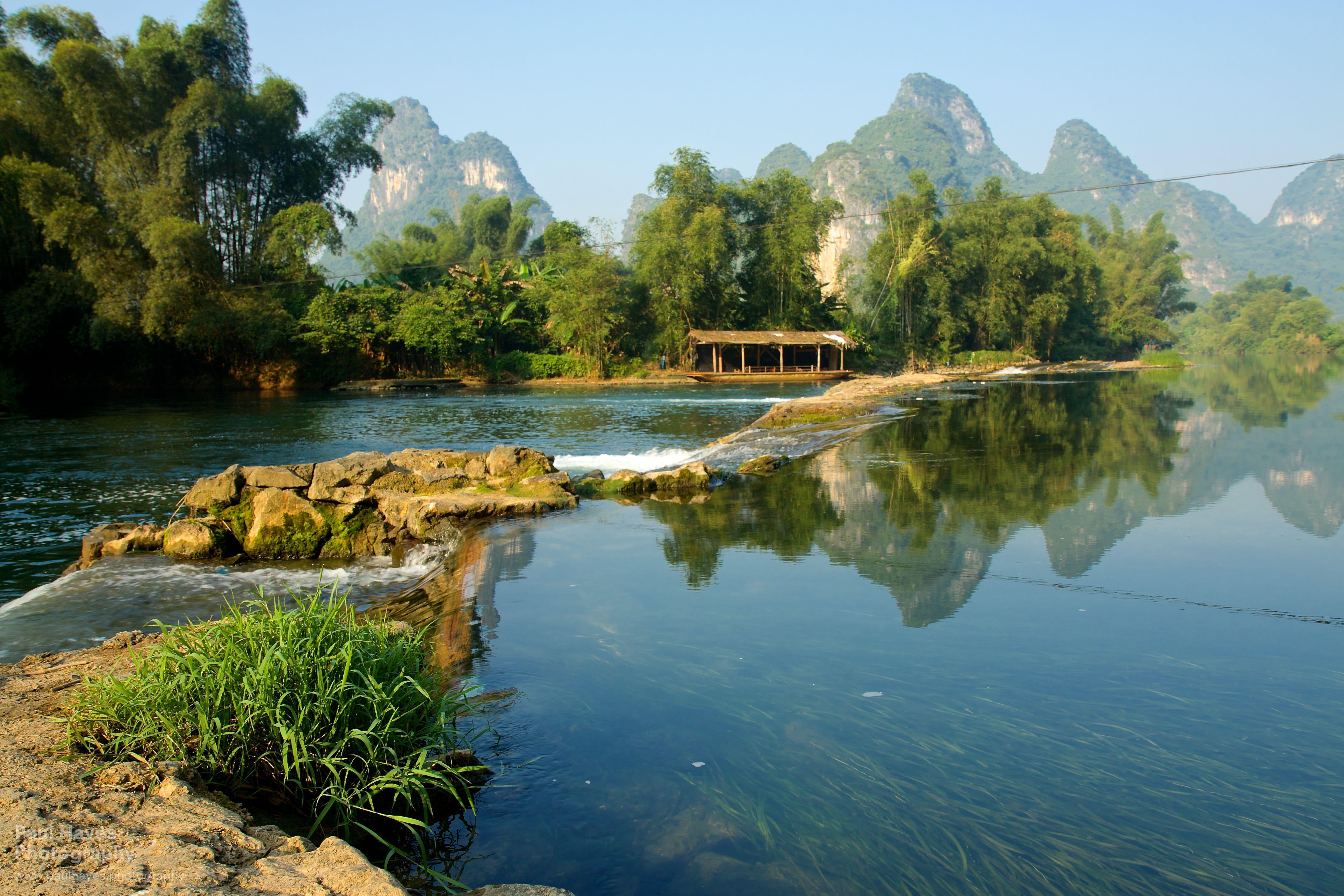 Best 34 Yulong River Wallpaper on HipWallpaper Yulong River 5331x3554