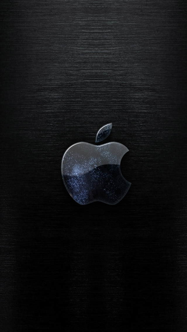 HD Apple iPhone 5 Logo Wallpapers HD 640x1136