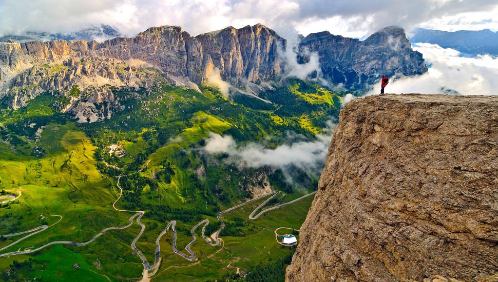 italy mountains the province of bolzano south tyrol alps 970x550