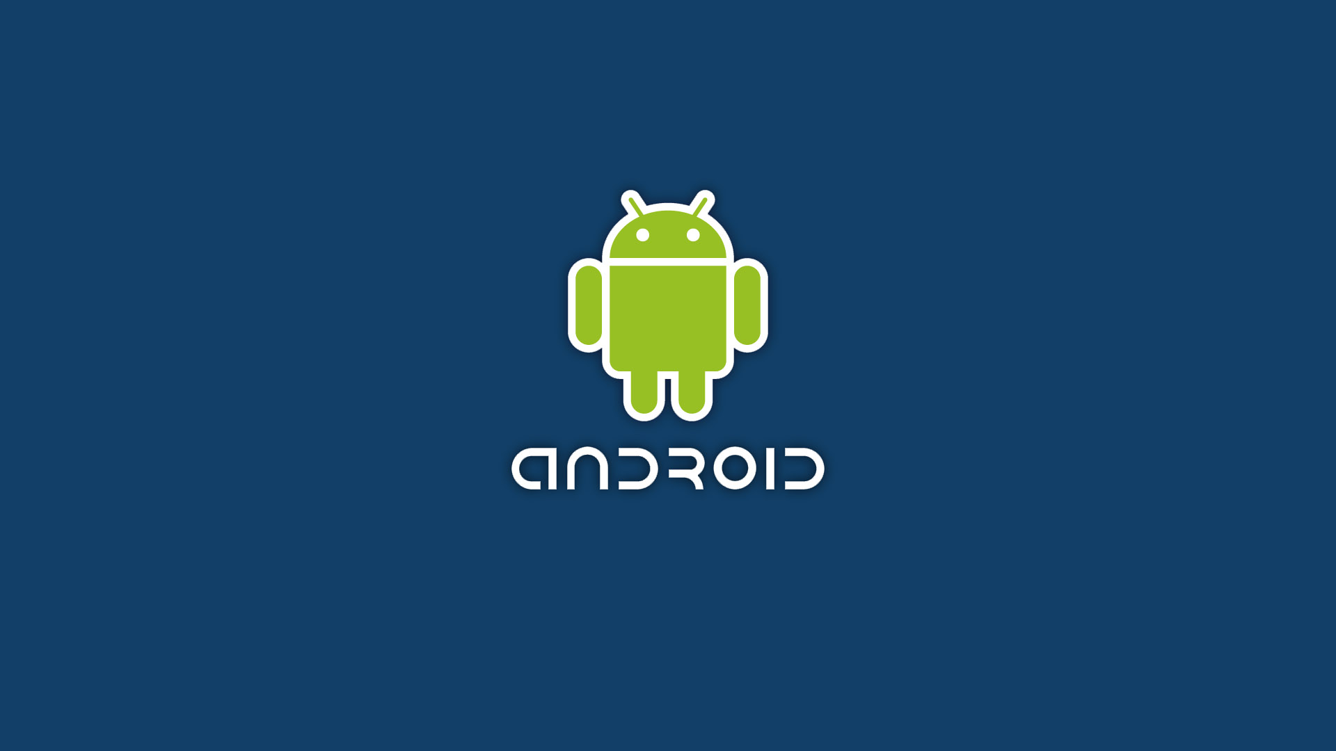 Android Mobile Logo 1920x1080 HD Image Computers 1920x1080