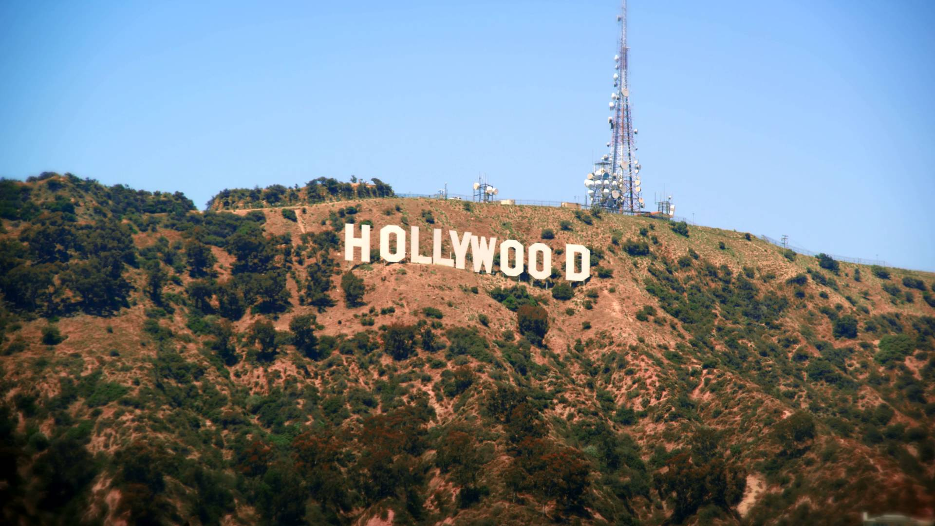 Displaying 13 Images For   Cool Hollywood Sign Wallpaper 1920x1080