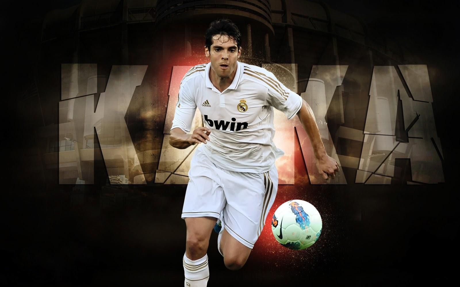 Kaka Real Madrid Latest HD Wallpaper 2013 Latest Hd Wallpapers 1600x1000