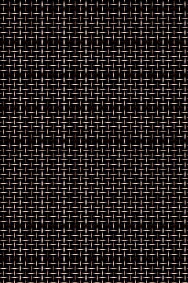 Dark Black Mesh iPhone HD Wallpaper iPhone HD Wallpaper download 640x960