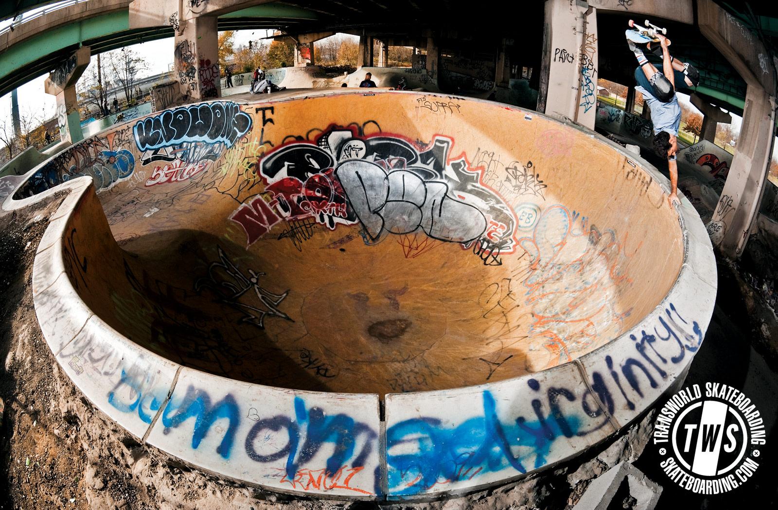 Wednesday Wallpaper Lance Mountain Transworld Skateboarding 1600x1050