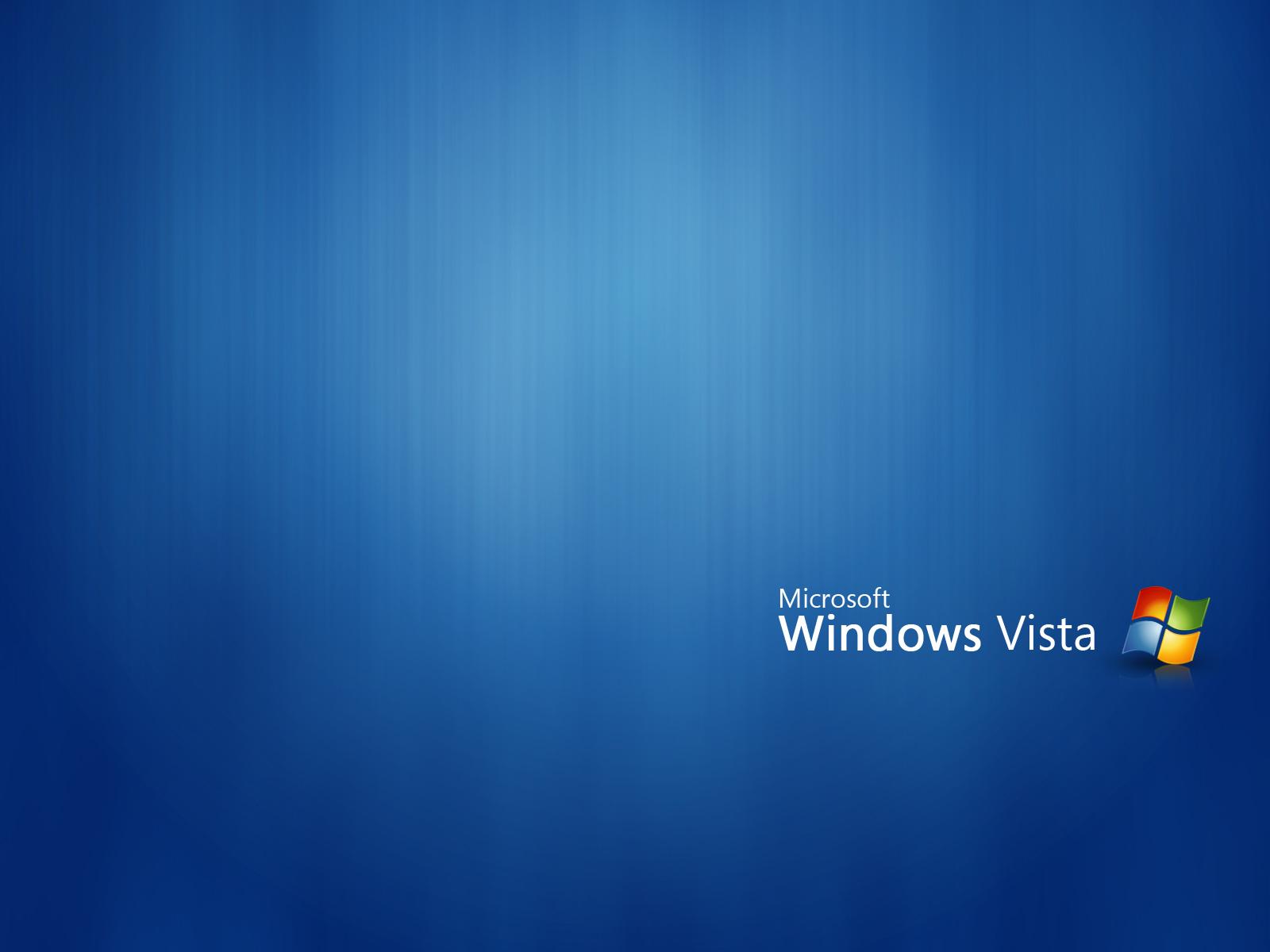 Windows ve Ubuntu Hd resimleri   Blue Windows and Ubuntu HD Wallpapers 1600x1200