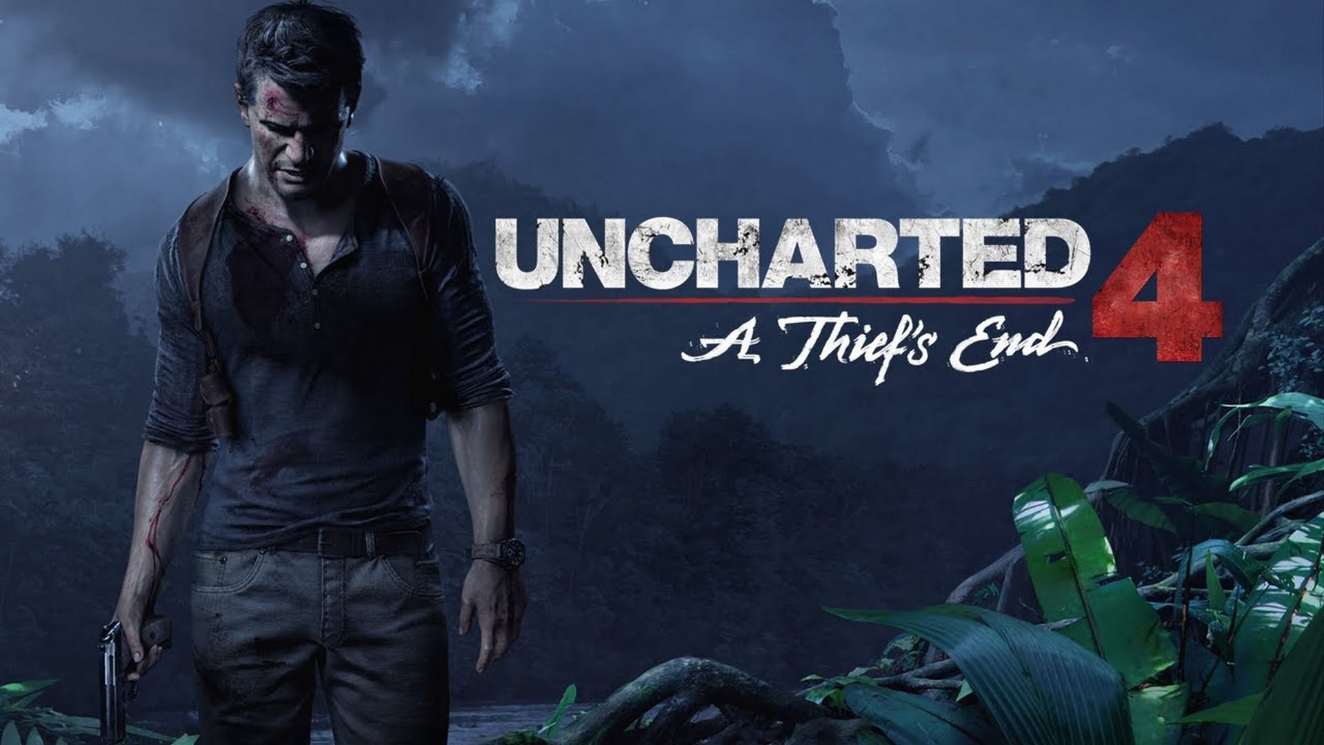Free Download Uncharted 4 Wallpaper Hd 1920x1080 For Your