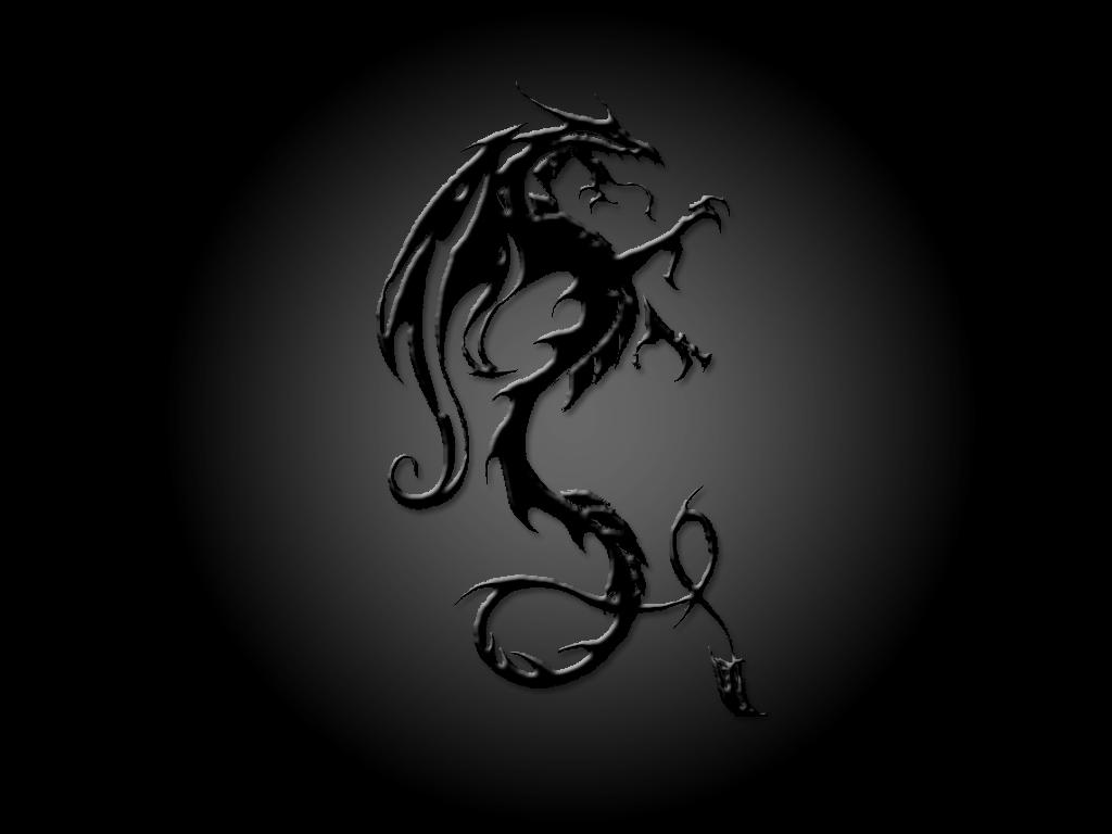 Free Download Black Dragon Wallpapers Wallpaper Wallpaper Hd