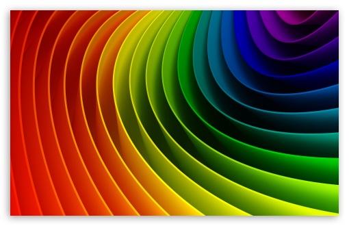 HD Rainbow Art 3D Desktop Backgrounds   Ventubecom 510x330