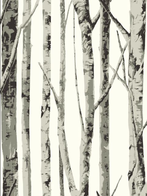 EH61008 Trees Wallpaper Eco Chic TotalWallcoveringCom 480x640