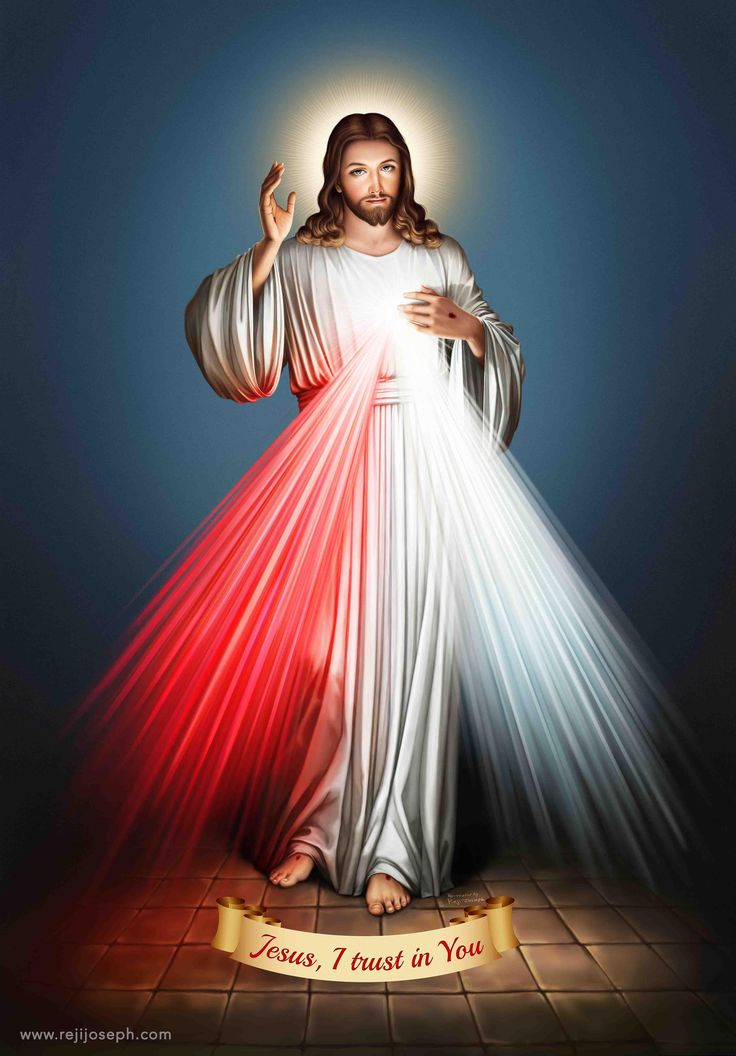 Best 25 Divine mercy image ideas Divine