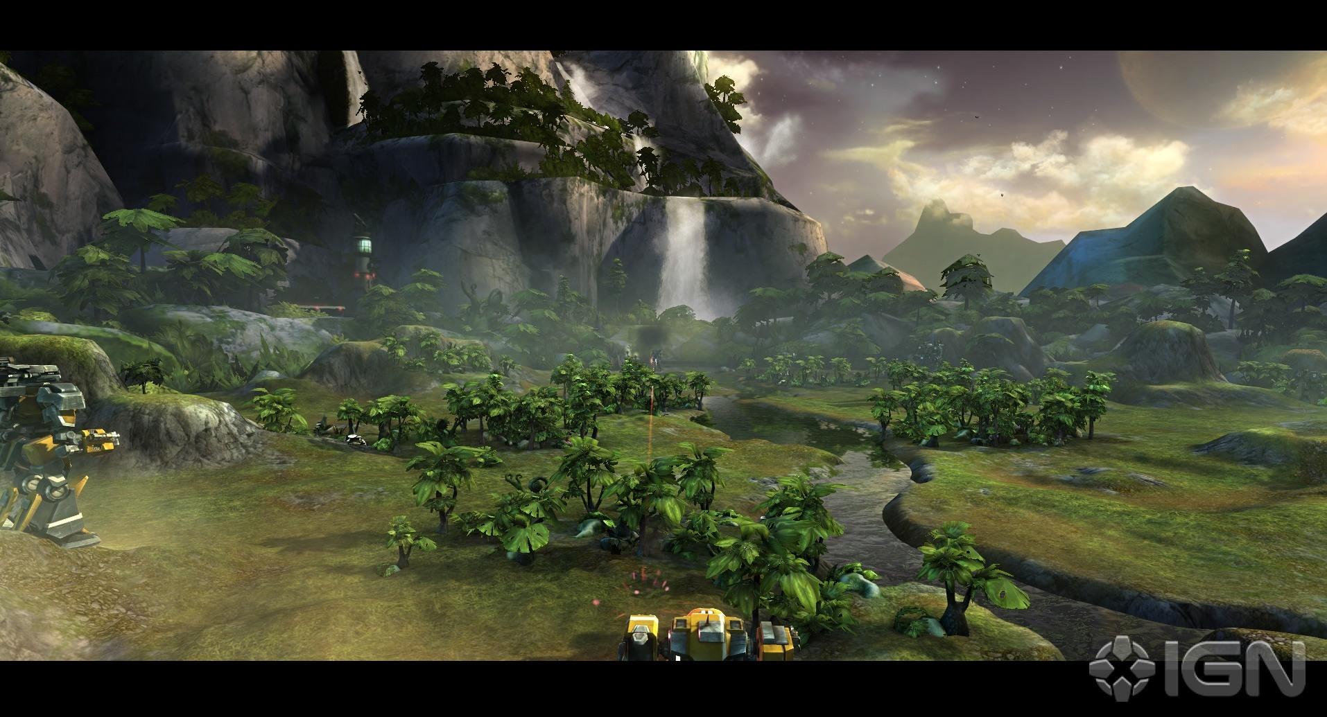 MechWarrior Tactics Screenshots Pictures Wallpapers   PC   IGN 1914x1035