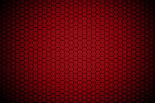 Red Honeycomb Wallpaper Wallpapersafari