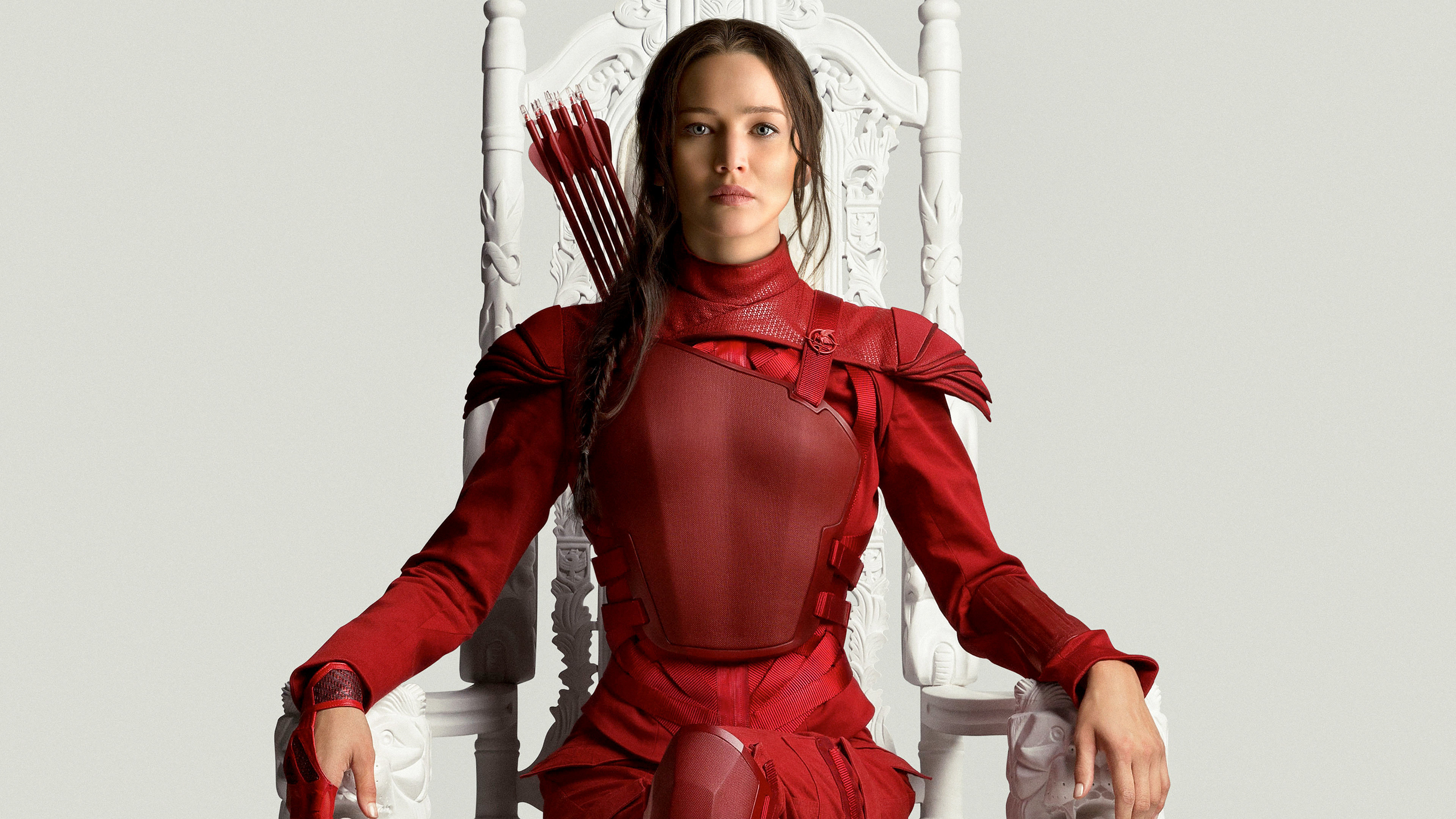 49 Katniss Everdeen HD Wallpapers Background Images   Wallpaper 3840x2160