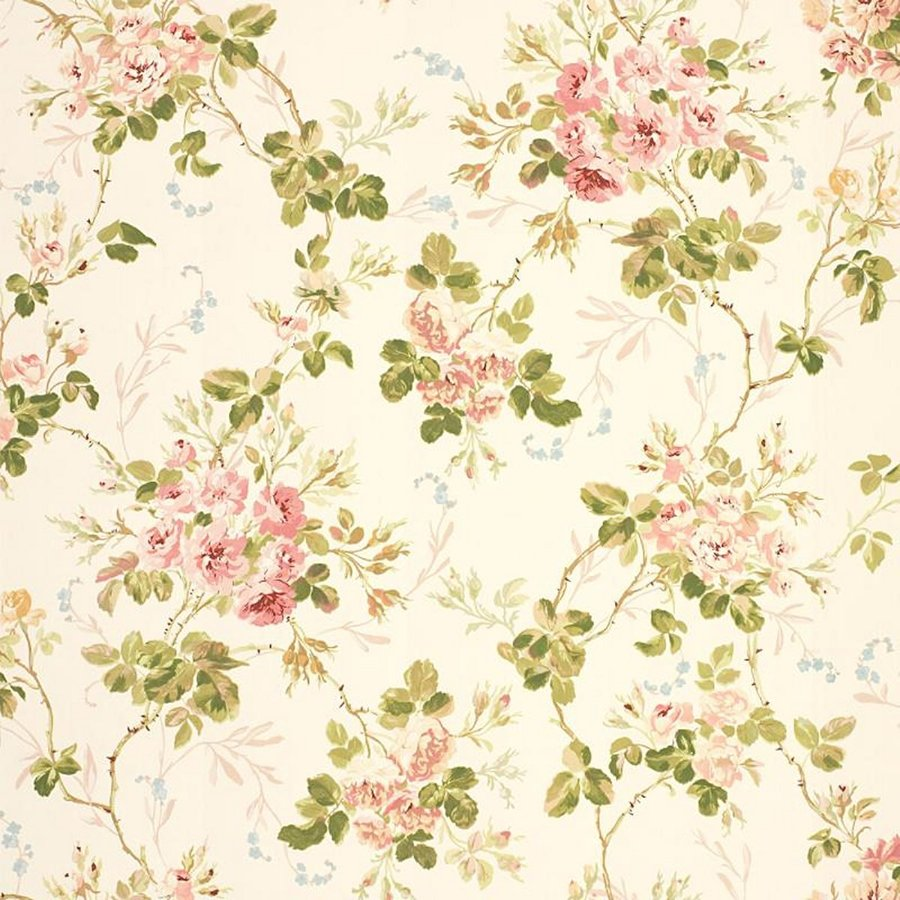Vintage Floral Wallpaper Designs Vintage flower wallpaper 900x900