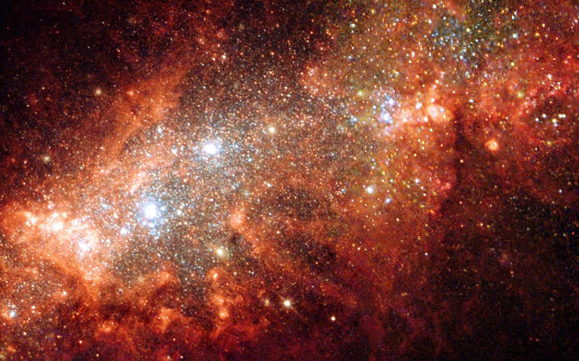 Hubble Telescope Wallpaper - WallpaperSafari