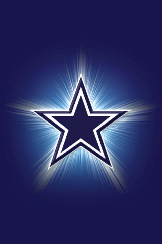 640x960px Dallas Cowboys Logos And Wallpapers Wallpapersafari