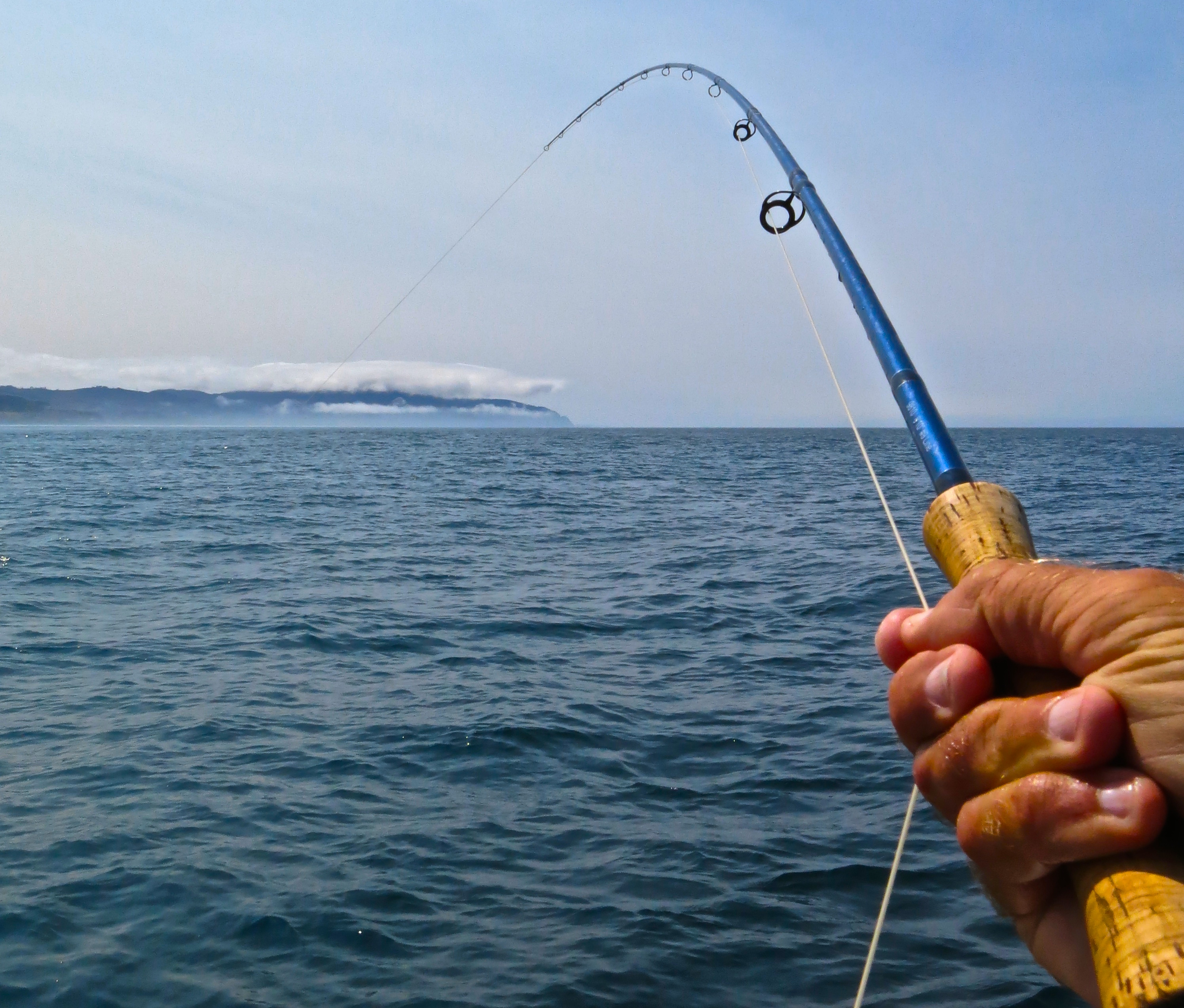 Fishing the Ocean Offshore Oregon The Caddis Fly Oregon Fly Fishing 2992x2548