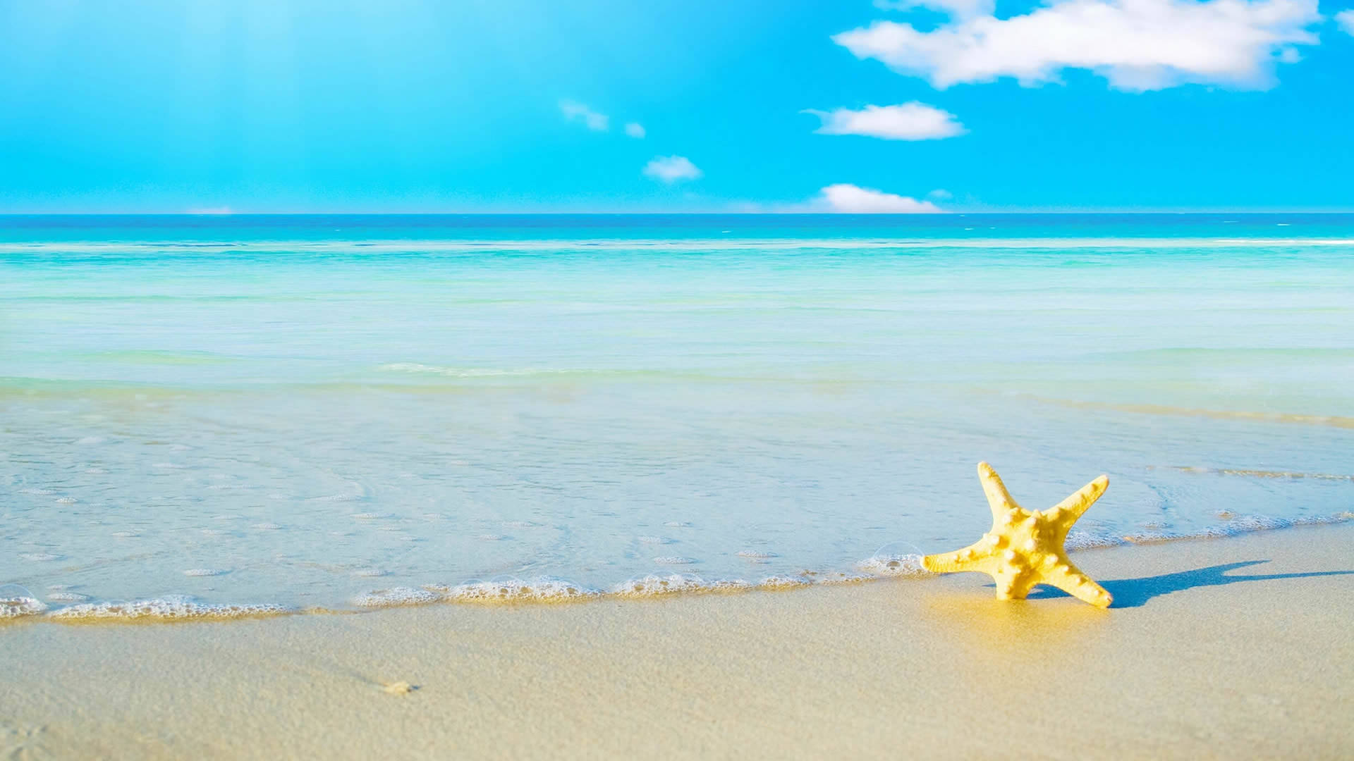 Summer Beach Wallpaper Hd Resolution Flip Wallpapers Download 1920x1080