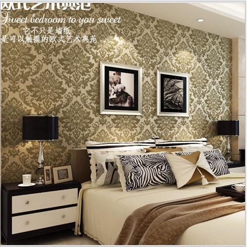 Manufacturers of European wallpaper wallpaper wholesale non woven 509x509