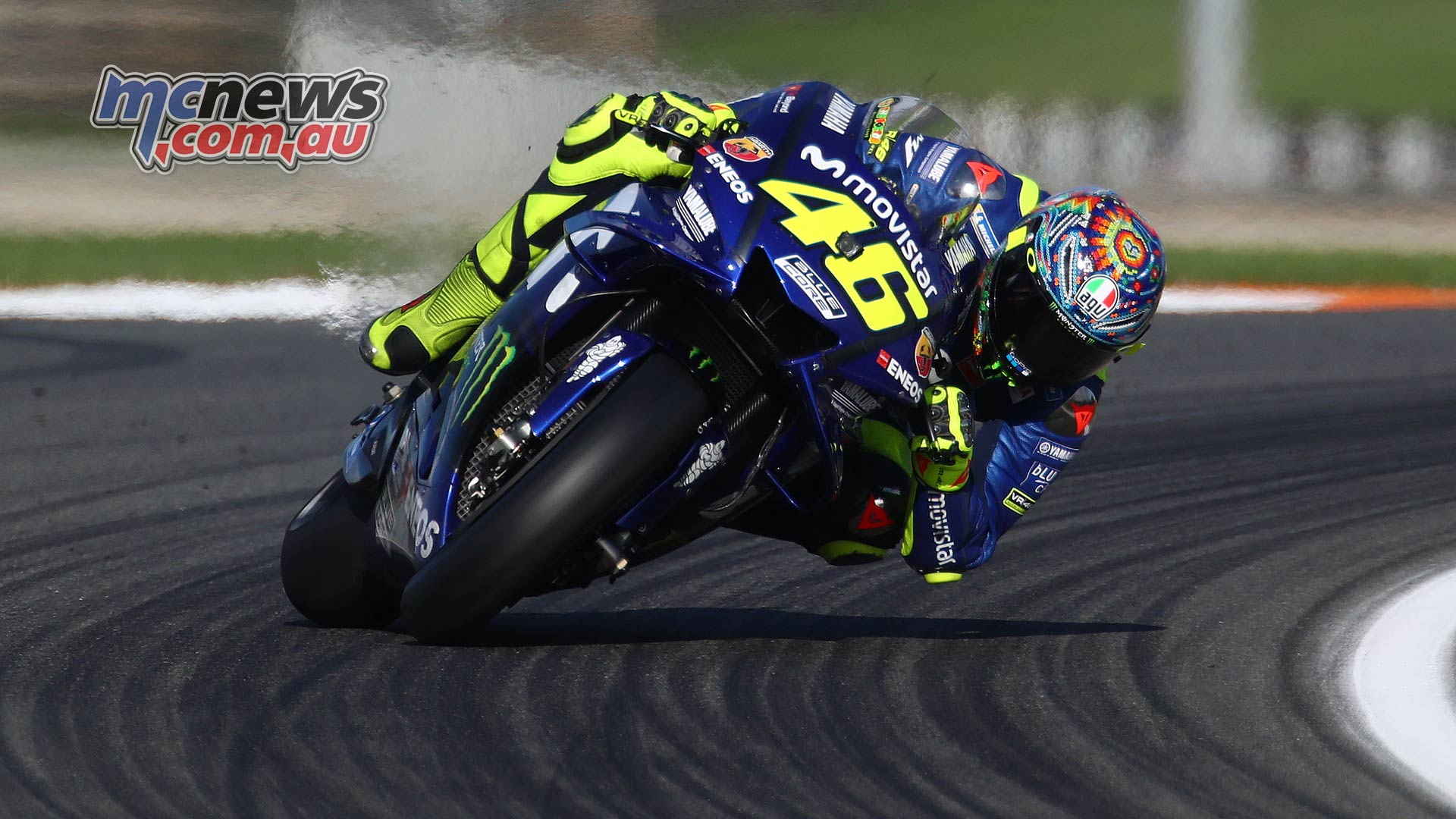 Valencia MotoGP 2019 Test Images Gallery D MCNewscomau 1920x1080