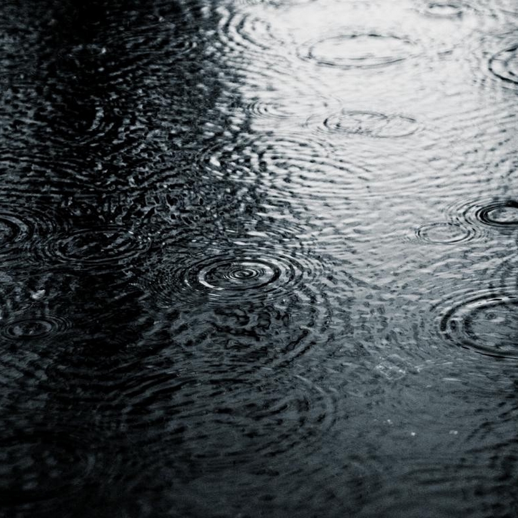 iPad Wallpapers Download Rainy Wallpapers for iPad Part II 1024x1024