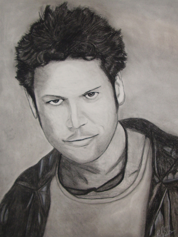 Dane Cook by rsholtis 600x800