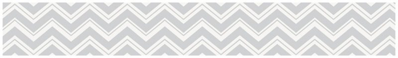 Zig Zag Pink and Gray Wallpaper Border by Sweet Jojo Designs 800x118