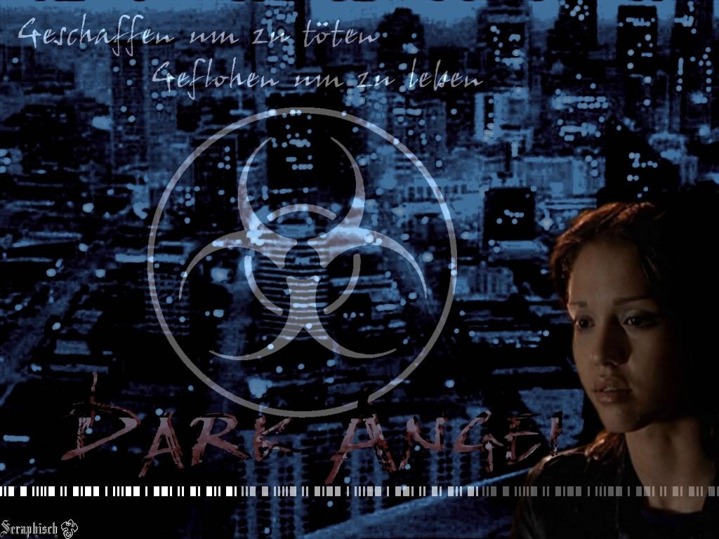 Dark Angel Wallpaper Jessica Alba Jessica Alba Dark Angel 1024x768