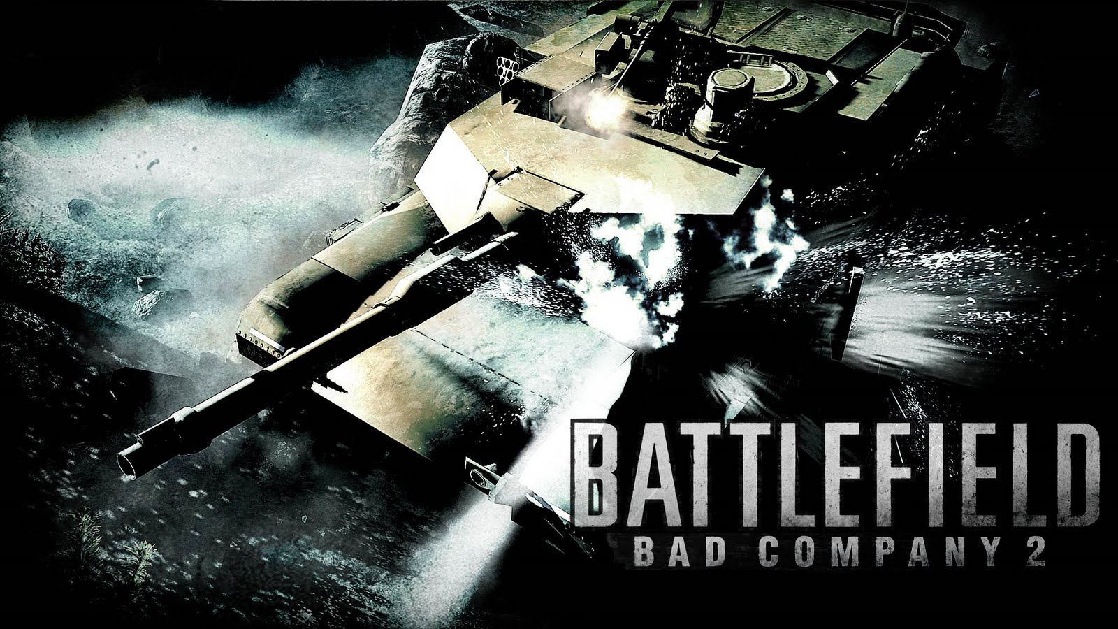 Bad Company 2 HD Wallpapers Download Wallpapers in 1600x900