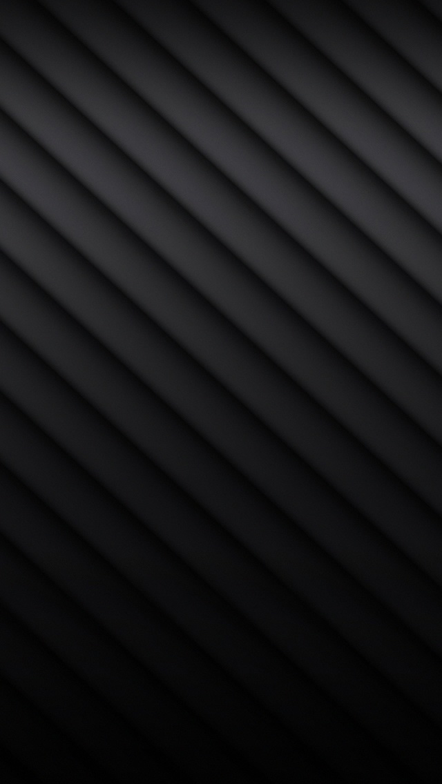 Black Abstract Wallpaper Iphone 5 Abstract Black Stripes iPhone 640x1136