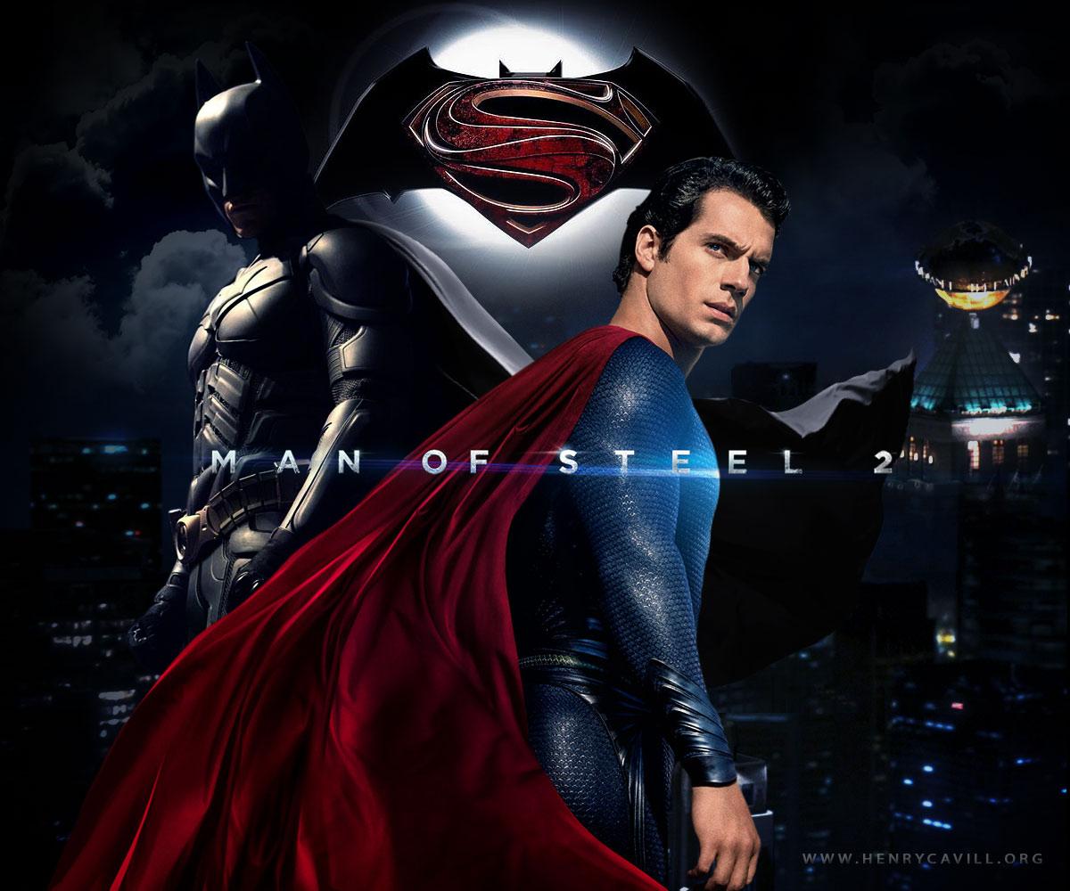 Henry Cavill as Kal ElSuperman in Man of Steel 2 Batman vs Superman 1200x1000