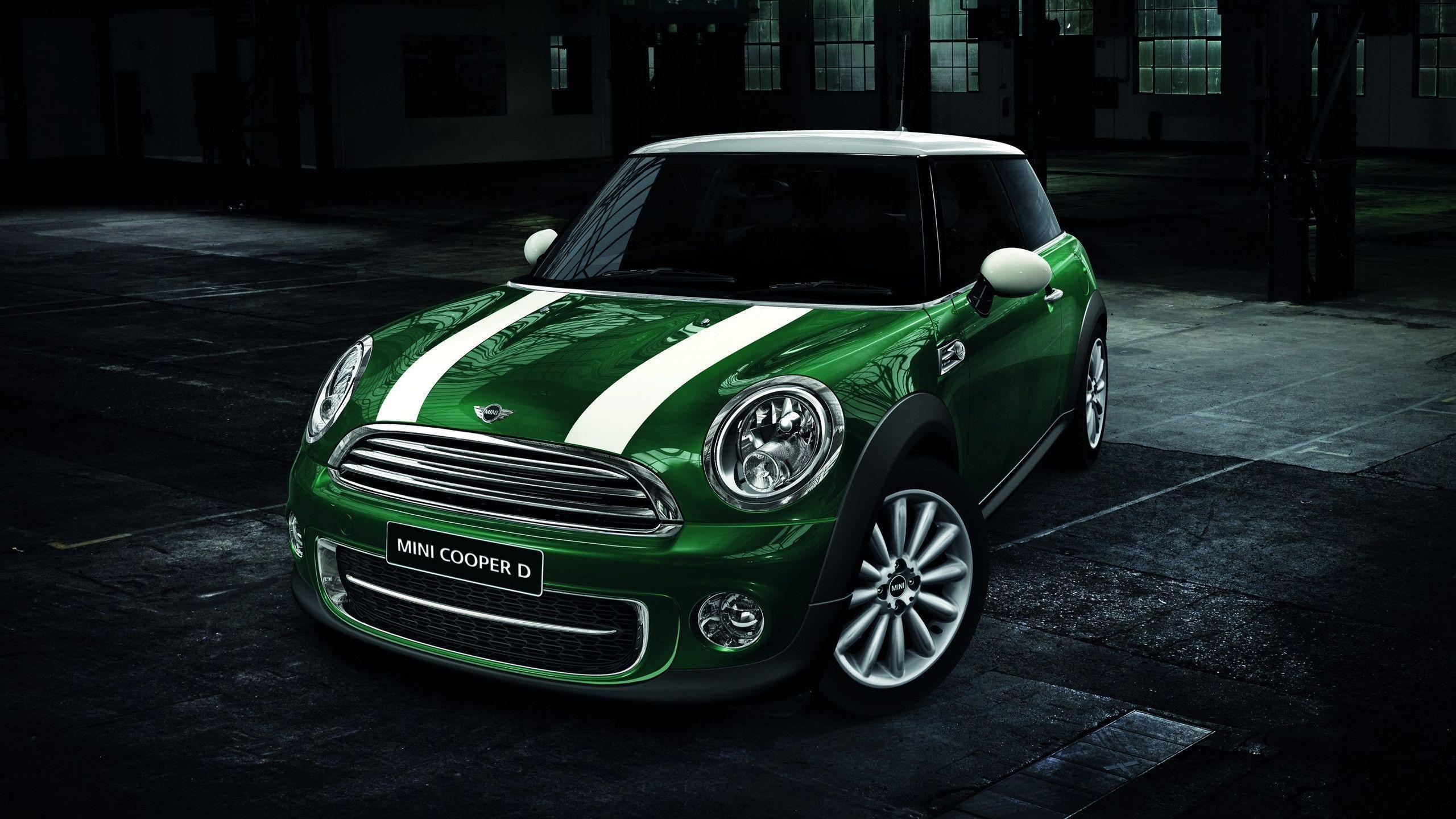 Download Mini Cooper Wallpaper Gallery 2560x1440