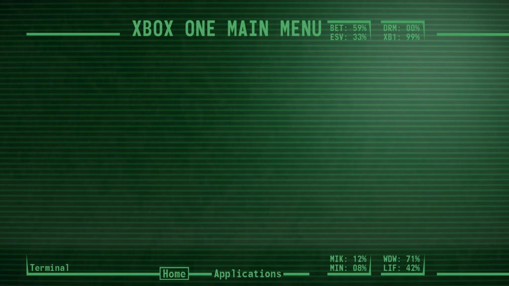 8 custom Xbox One backgrounds VentureBeat 1024x576