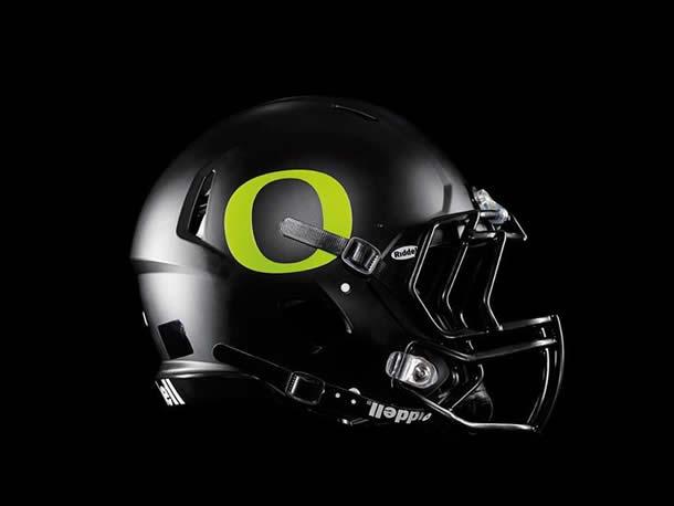 The Sickest Sports Uniform EVER University of Oregon Ducks 610x458