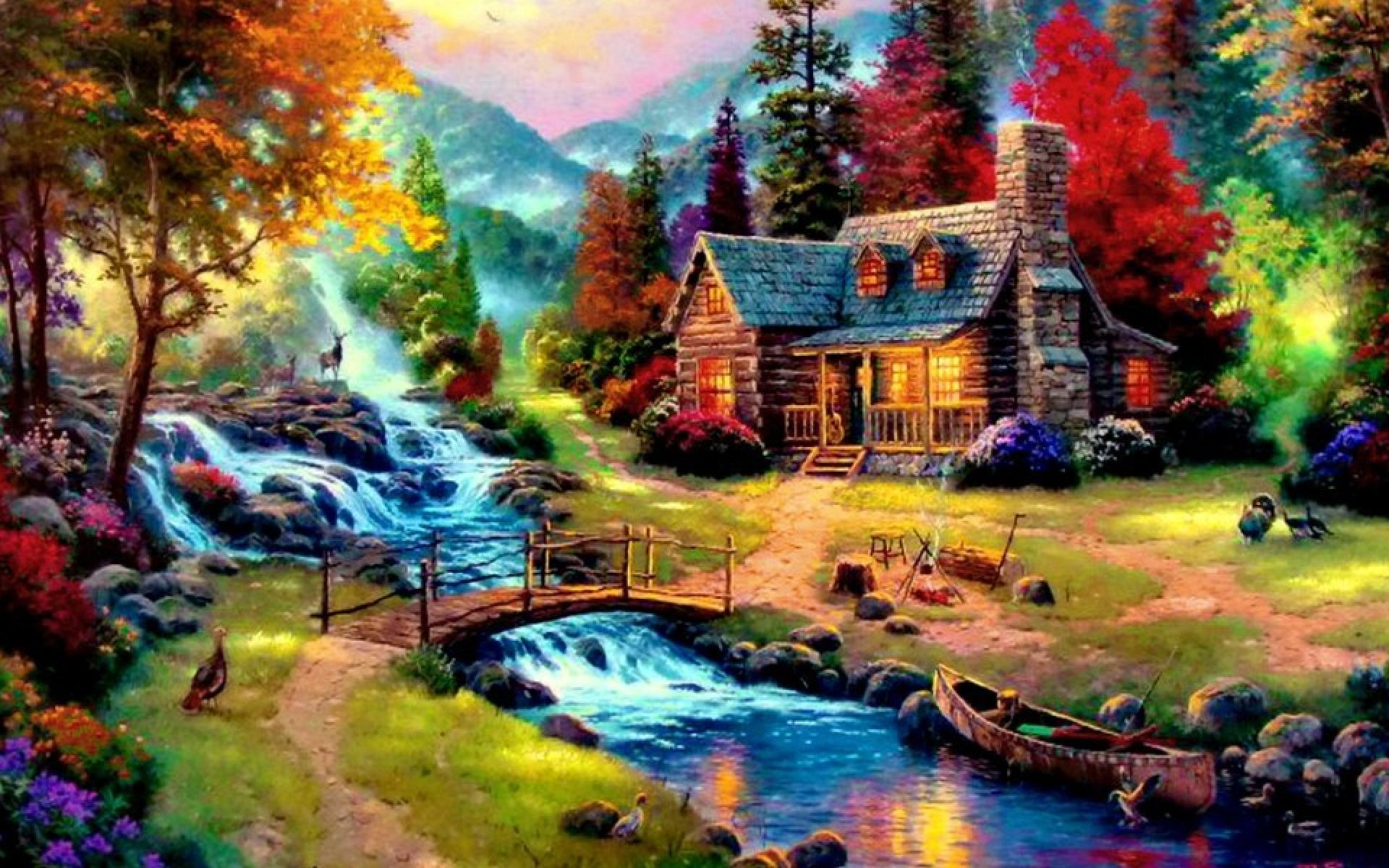 Image Result For Free Autumn Screensavers Wallpaper