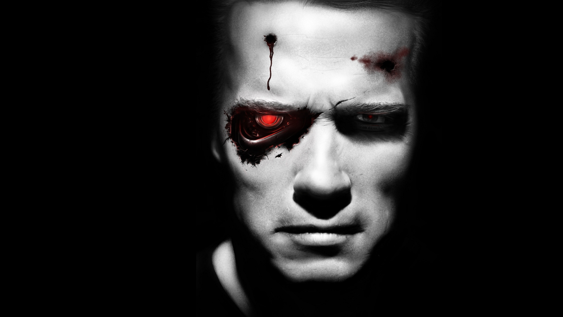 28 Fresh Terminator Wallpapers CYC48 High Resolution Wallpapers 1920x1080