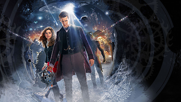 The Time of the Doctor is fast approaching with theEleventh Doctors 608x342