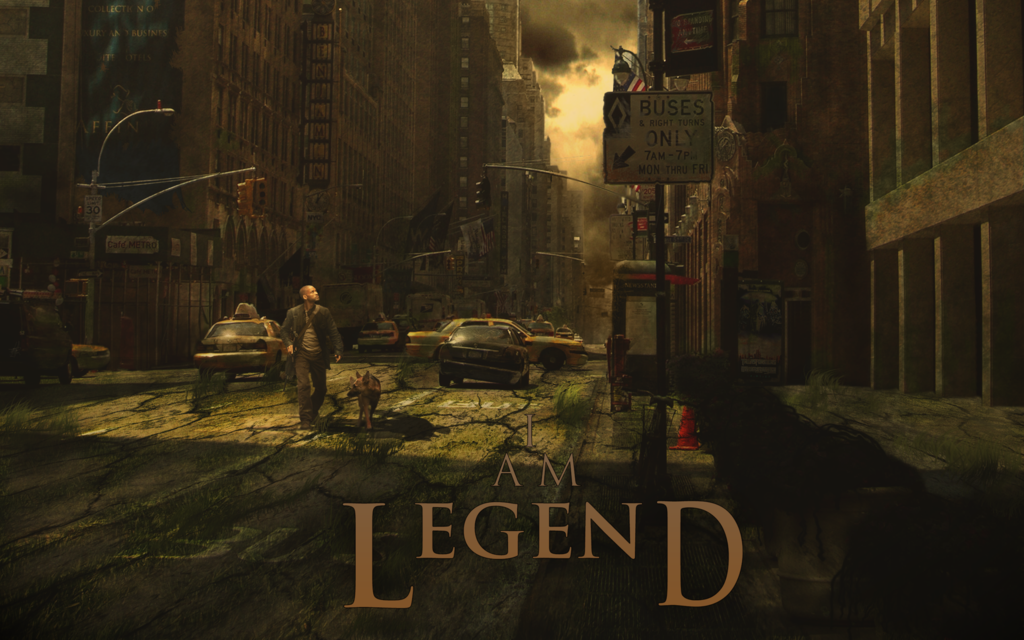 AM LegenD Wallpaper by bostek 1024x640