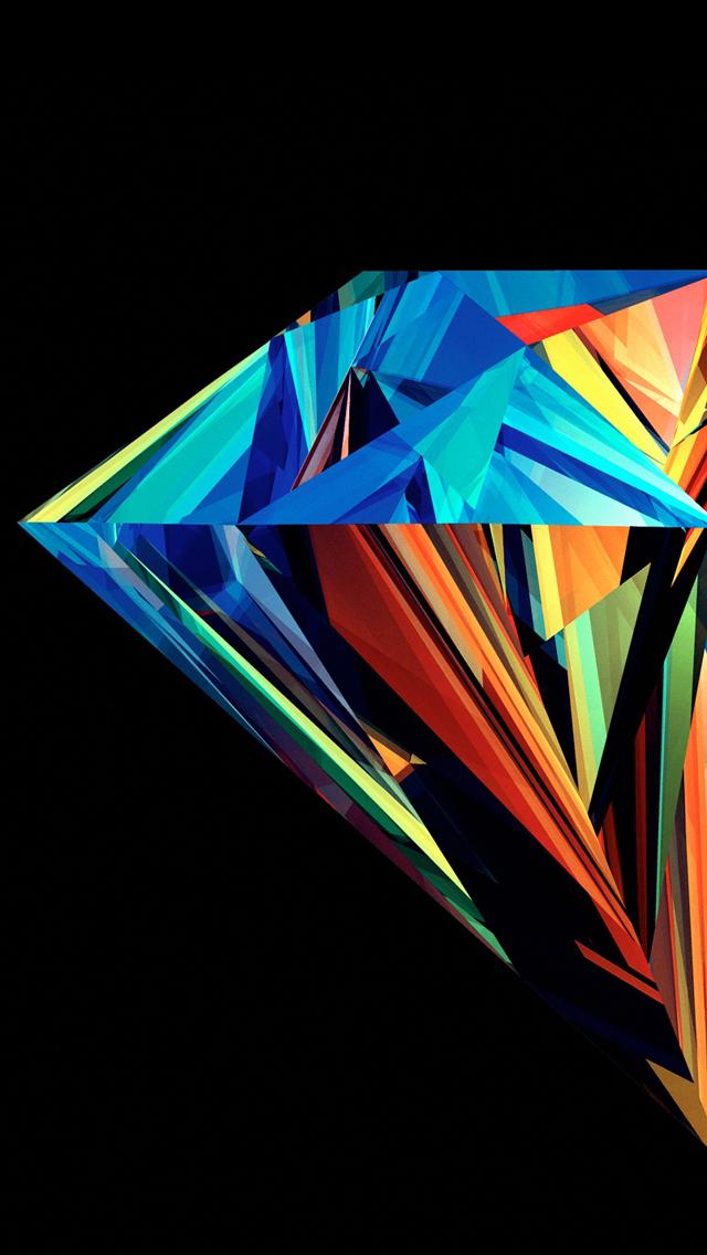 Diamond Wallpaper Diamond wallpaper 640x1136