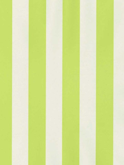 Free Download Lime Green Striped Wallpaper Traditional